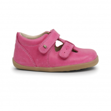 Chaussures Step Up Craft - Jack and Jill Pink - 721122