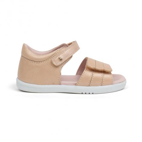 Sandales I-walk Craft - Hampton Champagne Shimmer - 630108