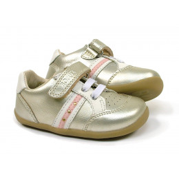 Chaussures Step Up - Trackside Molten Gold 723707