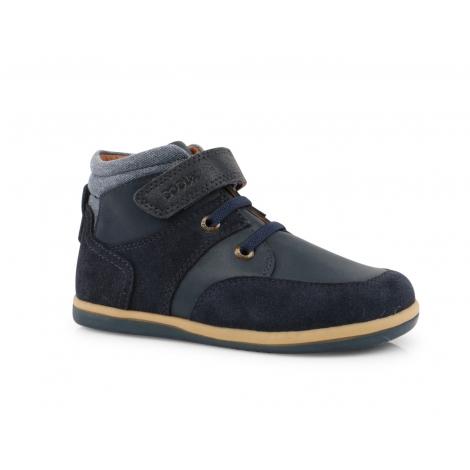 Chaussures I-Walk Kid+ - Stomp Navy 830101