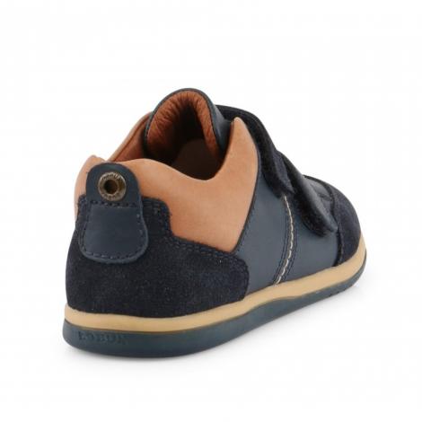 Chaussures I-Walk Kid+ - Class Navy 830201