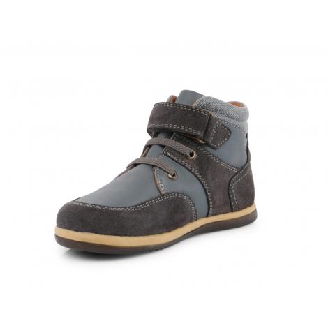 Chaussures I-Walk Kid+ - Stomp Charcol 830103
