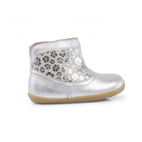 Chaussures Step up - Gaze Silver 727102