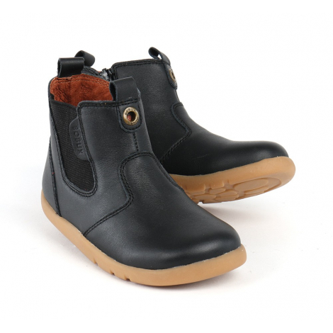 Chaussures I-Walk - Outback Boot Black 620803 f9735452b57