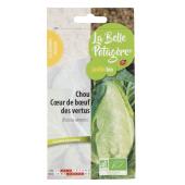 Chou coeur de boeuf des vertus 0 4g brassica oleracea l sebio - Chou coeur de boeuf ...