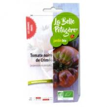 Tomate Noire de Crimée 0,15g - Lycopersicon esculentum L.
