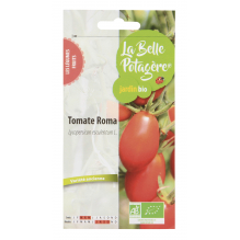 Tomate Roma 0,15g