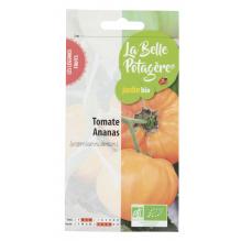 Tomate Ananas 0,15g - Lycopersicon esculentum L.