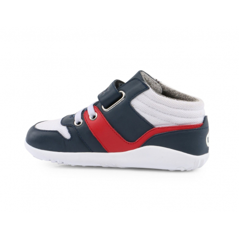 Chaussures Kid+ - Bass Navy / White 831904