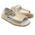 Sandales Step Up - Misty Gold 727307