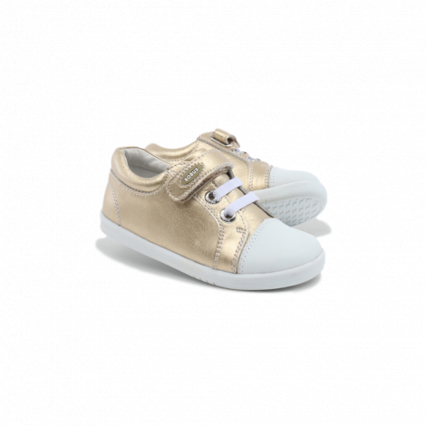 Chaussures Step Up - Scribble Misty Gold 725611