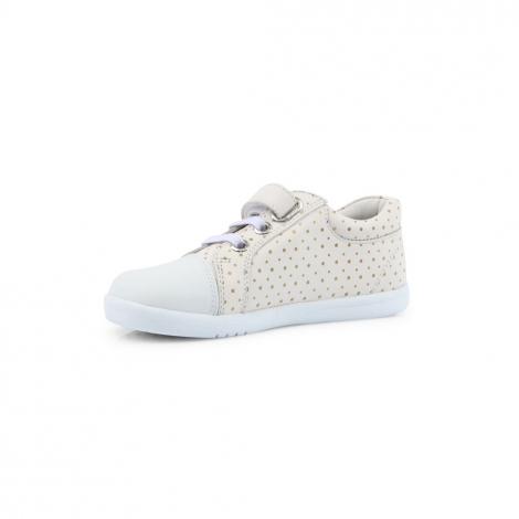 Chaussures I-Walk Kid+ - Rascal White/Gold 832505