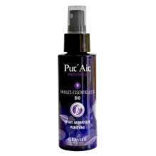Spray aromatique Bio Pur'air Provence 100 ml