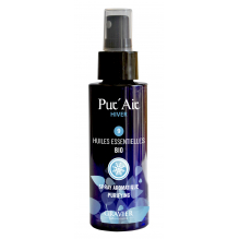 Spray aromatique Bio Pur'air Hiver 100 ml