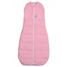ErgoCocoon : emmaillotage/sac de couchage - Rose TOG 2.5 / 0-3 mois
