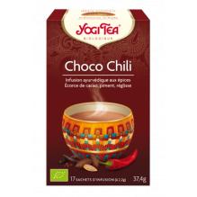Infusion Choco Chili 17 sachets