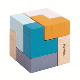 Mini Game - Cubes 3 D - à partir de 3 ans