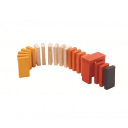 Mini Game - Domino - à partir de 3 ans