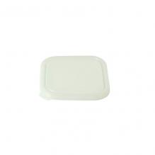 Couvercle cristal de rechangeTo-Go - pour boîte Small