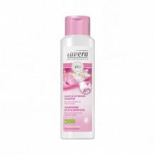 Shampooing Eclat et souplesse Cheveux ternes 250 ml