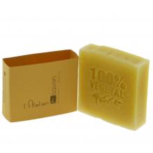 Savon pour le corps Tous types de peaux Cannelle Orange douce 100 g