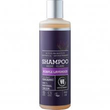 Shampooing pour cheveux normaux à la lavande BIO 250 ml