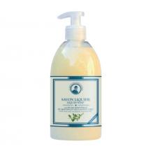 Savon liquide Menthe et Eucalyptus Bio 500 ml