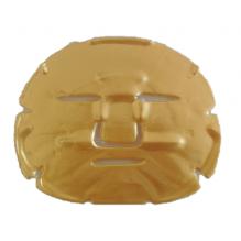 Masque visage au collagène Gold