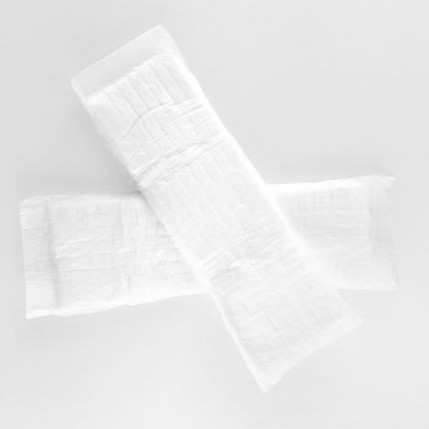 Kit Dessai Absorbant Coton Bio Crème Taille M Sebio