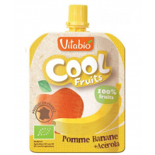 Cool Fruits gourde Pomme Banane