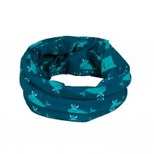 Foulard multifonction - Blue Whale Twister