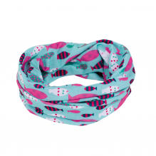 Foulard multifonction - Mr.Fish Twister
