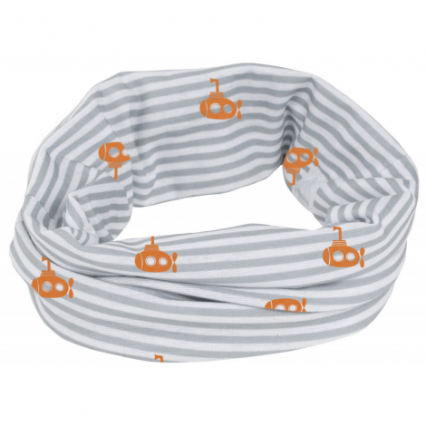 Foulard multifonction - Small Stripes Twister