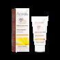 Crème solaire teintée Abricot 50 SFP 50 ml