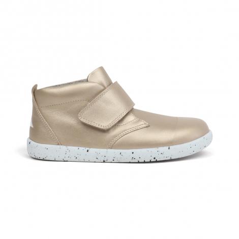 Chaussures 832605 Ziggy Gold kid+ street