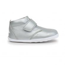 Chaussures 729004 Ziggy Silver Step-up Street