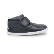 Chaussures 729003 Ziggy Navy Step-up Street