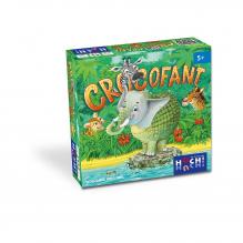 Crocofant - à partir de 5 ans