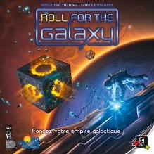 Pack Roll for the Galaxy + Extension Ambition - à partir de 14 ans