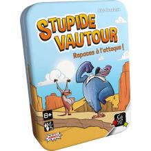 Stupide vautour - à partir de 8 ans