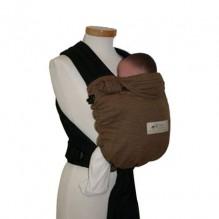 Porte bébé Baby Carrier Café