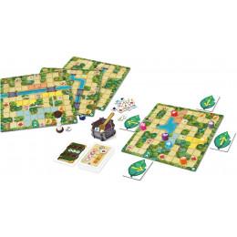 Magic Maze Kids - à partir de 5 ans