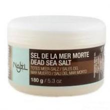Sel de la Mer Morte - 180 g