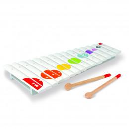 Grand Xylophone Confetti - à partir de 2 ans