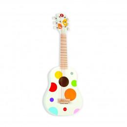 Guitare Confetti - à partir de 3 ans