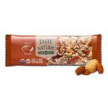 Barre aux noix et fruits secs - Amande - 1 x 40 gr