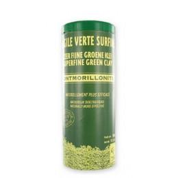 Argile verte montmorillonite surfine en poudre 300 g