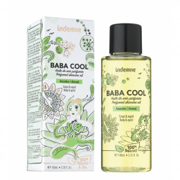 Baba Cool - Amandier- 100 ml