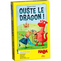 Ouste le dragon ! - à partir de 4 ans