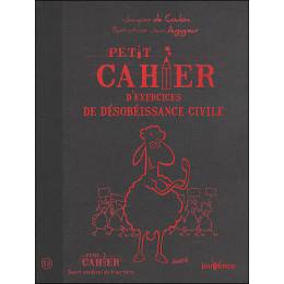 Petit cahier d'exercices de désobéissance civile (Jacques de Coulon)